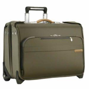 torby podróżne: garment bag Briggs & Riley