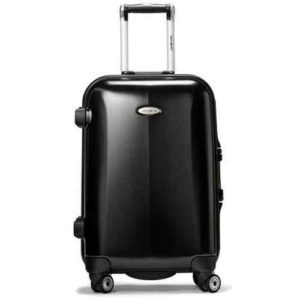 torby podróżne: walizka hard-shell Samsonite