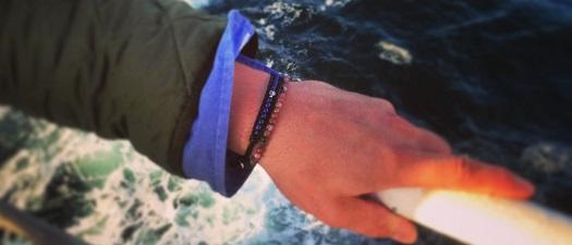 Zestaw morski Instagramem