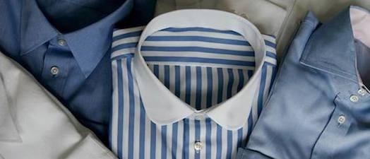 Koszulowe abecadło 1 – najważniejsze typy koszul w szafie każdego mężczyzny