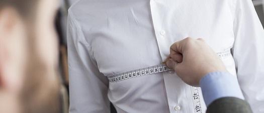 Projekt 10 koszul – 1/10 koszula OCBD (ang. Oxford Cloth Button-Down)