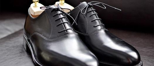 Ubraniowy Poradnik Ślubny #2: buty uszyte na miarę