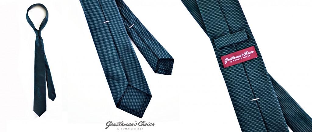 Emerald Seven Fold