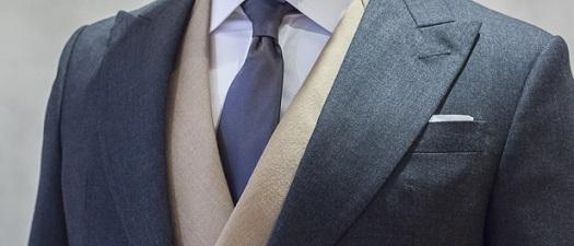 Ubraniowy poradnik ślubny #5: Jak wygląda żakiet