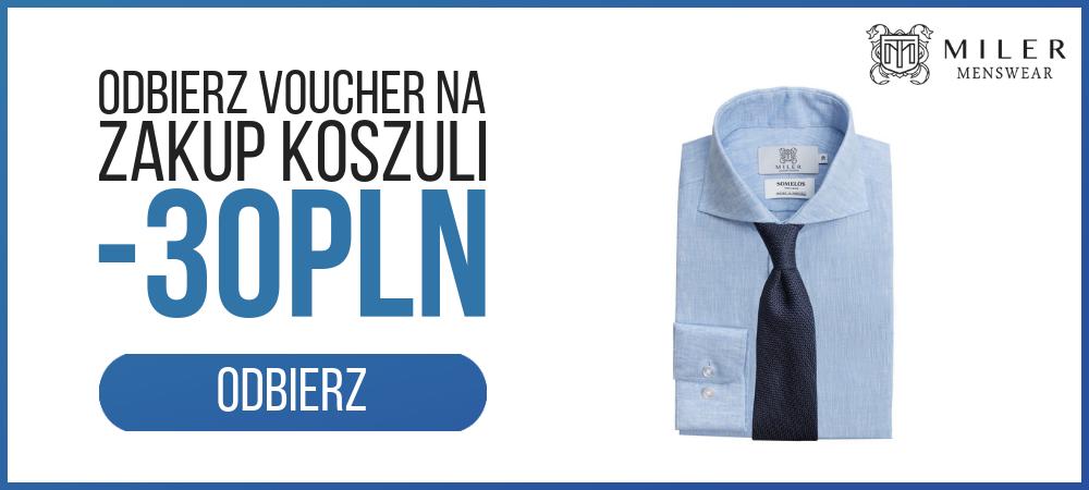 107a4f86cd425f Koszule Miler Menswear mają wszystkie wyznaczniki jakości opisane w  artykule oraz branding charakterystyczny dla marek luksusowych.