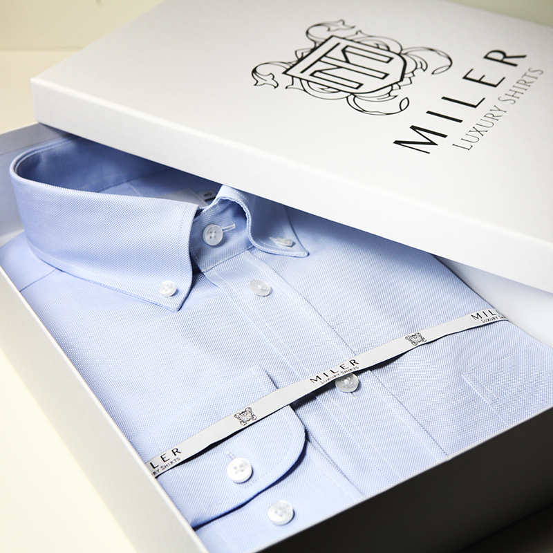 koszula na prezent
