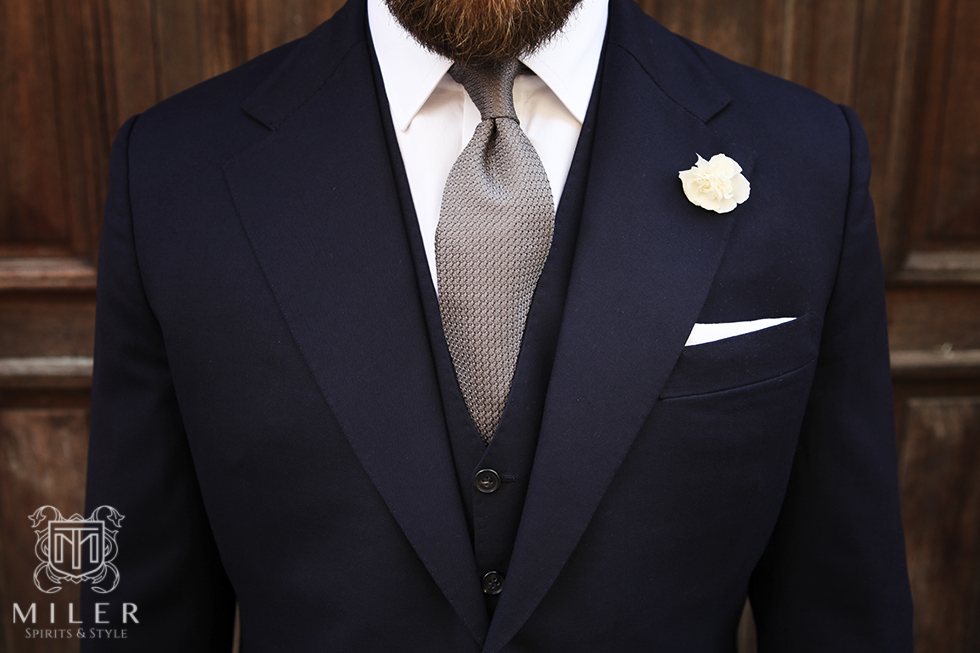 MilerBespokeTailoring_Wedding Suit