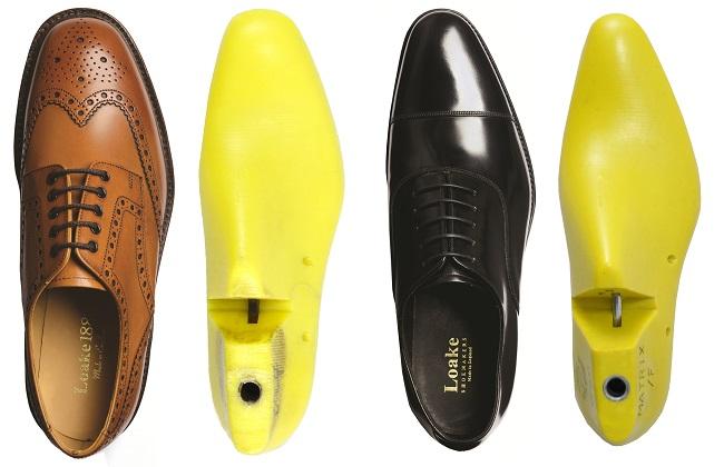 Dlaczego buty tak często źle wyglądają?