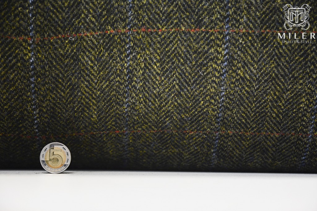 Harris Tweed Skye