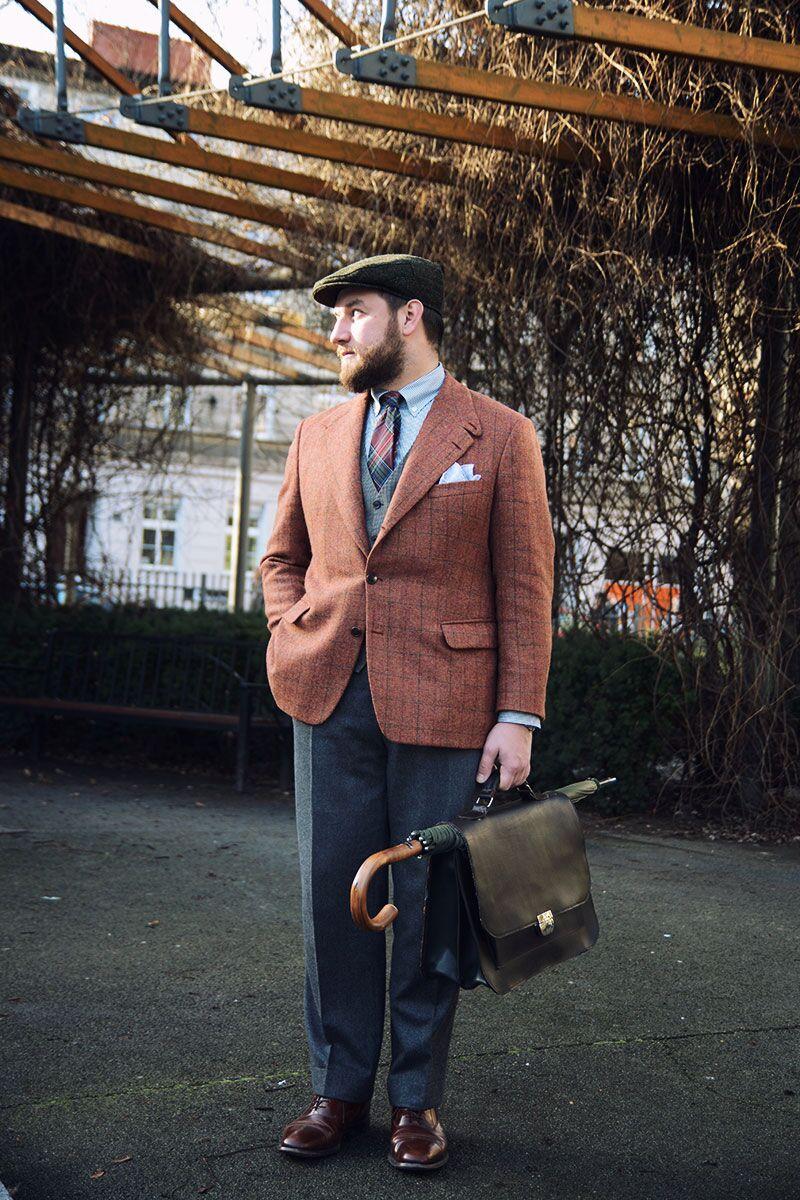 Tomasz Miler Bespoke Tailoring