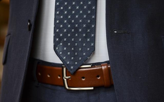 Jak rozpoznać dobry pasek do spodni?