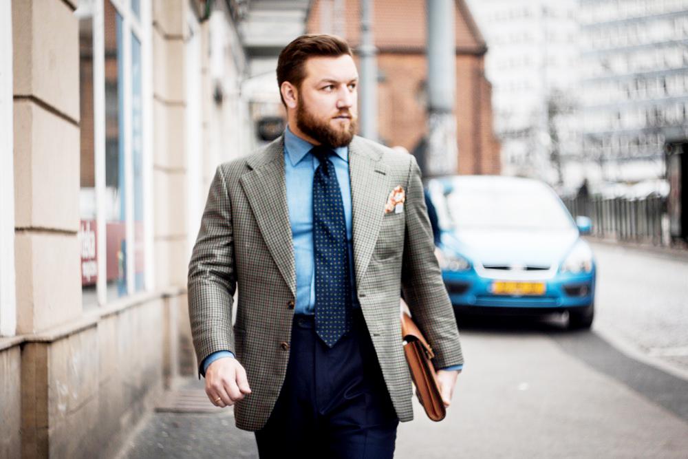 Tom Miler Poznan Bespoke Tailoring