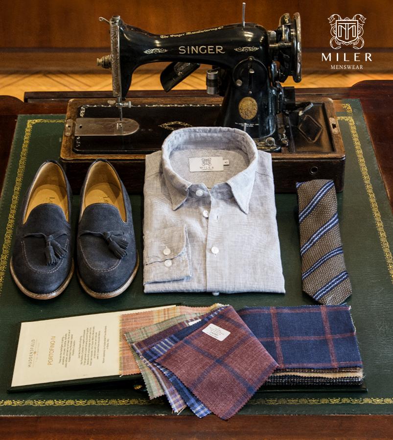 Grey-linen-shirt-MILER