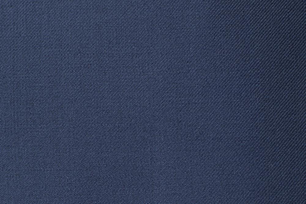 Garnitur MILER tkanina twill standeven navy blue