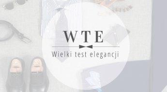 wielki test elegancji
