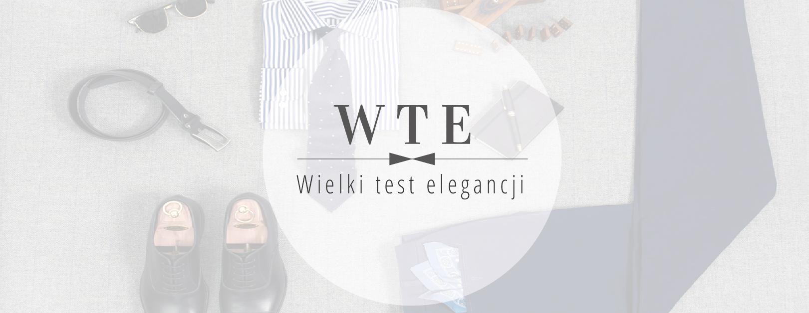 Wielki Test Elegancji – omówienie wyników