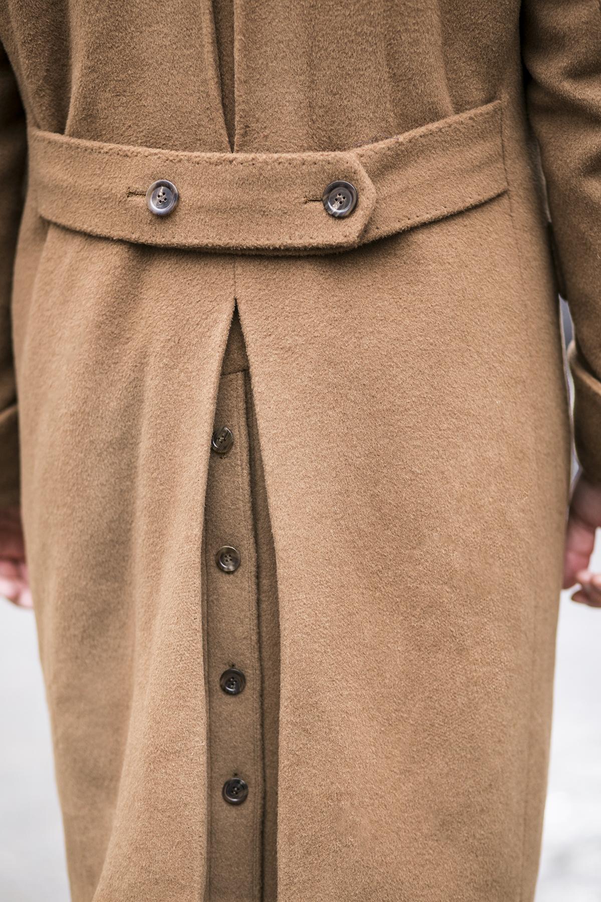 polo coat